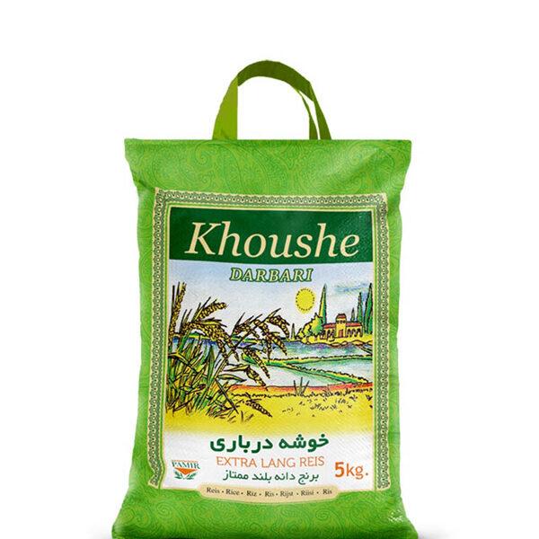Khoushe Darbari Rice