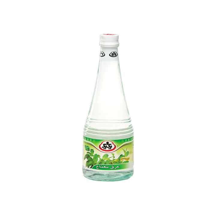 Persische Minzwasser