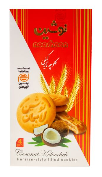 kekse Kokos